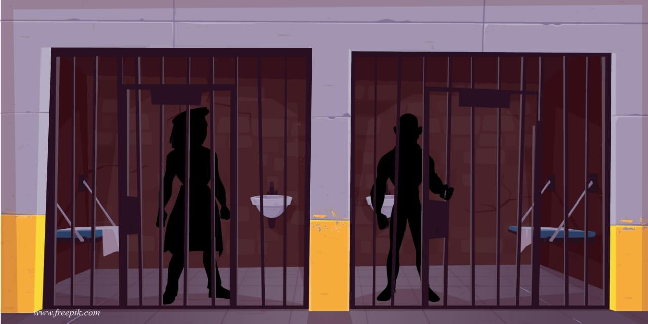 Jika Wanita Merasa 'Dipenjara', Begitu Pun Pria