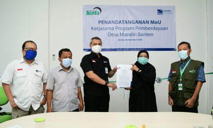 MAI dan LAZ Harapan Dhuafa Teken MoU Program Desa Mandiri
