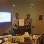 Muamalat Institute Dorong Peningkatan Kompetensi Manajemen Resiko Bagi Bankir Indonesia