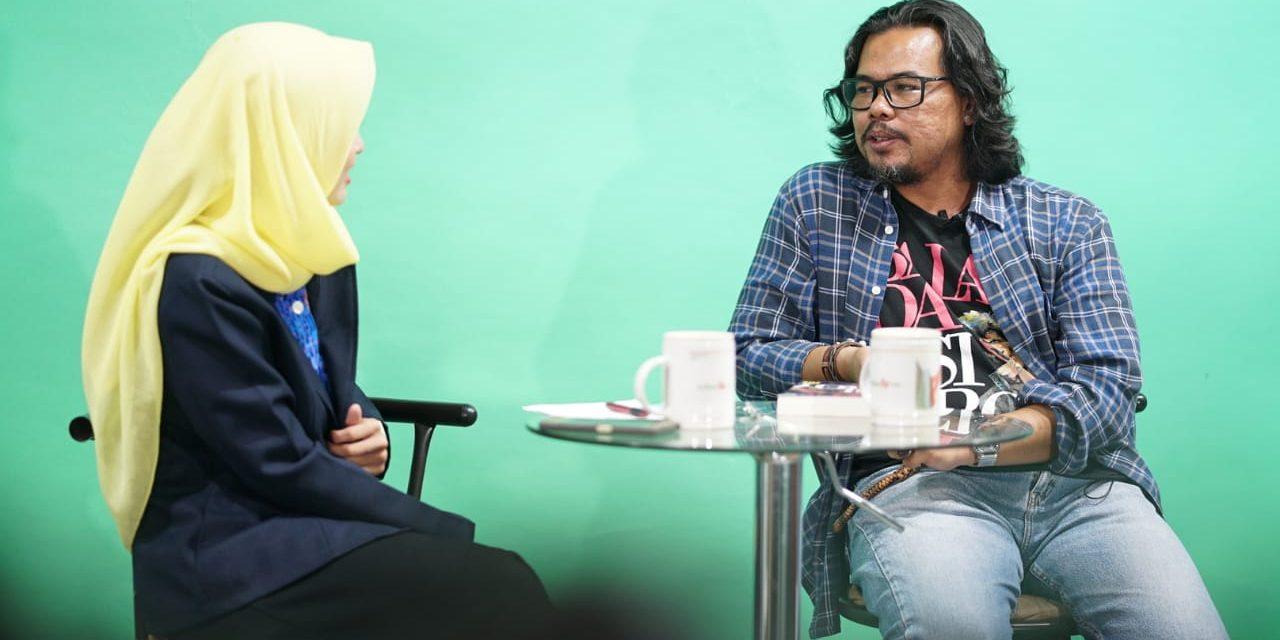 Akademisi Untirta: Novel Balada Si Roy Sarat Muatan Konsep 'Merdeka Belajar'