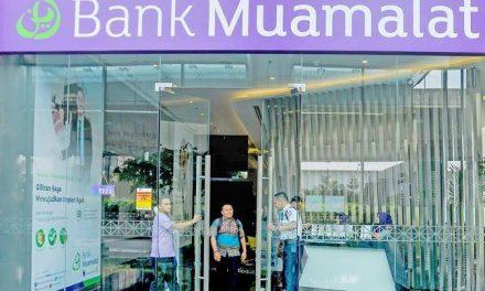 Bank Muamalat Indonesia Galakkan Program Siaga Bencana