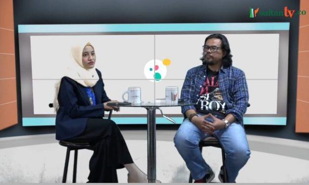 Film BSR Bisa Memicu Kreativitas Anak Muda Banten
