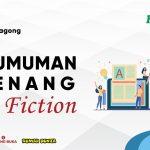 Pengumuman Pemenang Lomba Menulis Flash Fiction 2020