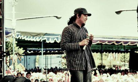 Noe Letto: Generasi Milenial Memegang Kunci Utama Nasib Indonesia ke Depan