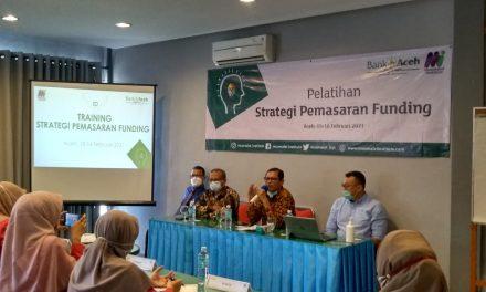 MI dan Bank Aceh Mendorong Pertumbuhan Ekonomi Syariah
