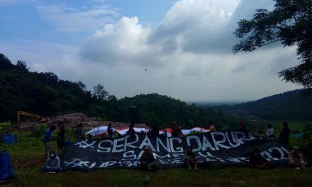 TPAS Cilowong Jadi Tempat Peringati Hari Peduli Sampah Nasional