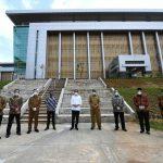 Presiden: Kampus Baru Untirta Wakili Semangat Baru Majukan Pendidikan Tinggi di Banten