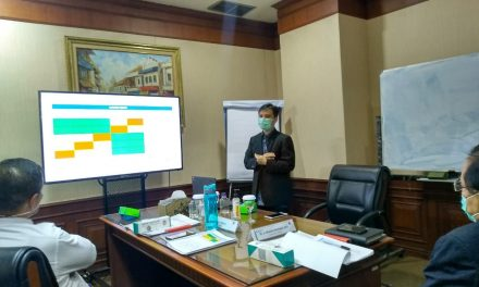 Muamalat Institute dan Bank Syariah Gelar Pelatihan Sharia Banking for Executive Program