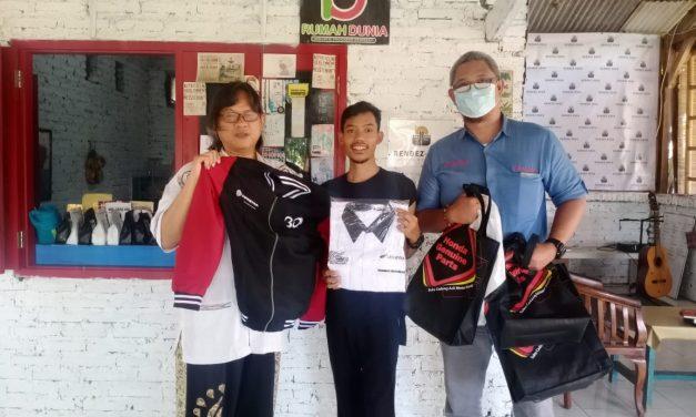 Honda Banten Sumbang Hadiah Lomba Catur