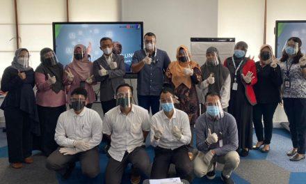 SDM Bank DKI Makin Andal Bersama Muamalat Institute di HUT-60