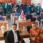 FEBI UIN Mataram dan Muamalat Institute Optimis Bangun SDM Syariah untuk NTB