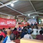 FTBM Banten Adakan Syukuran Bersama Duta Baca Indonesia