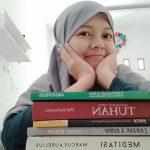 Nisa Khoiriyah: Butuh Riset Berhari-hari untuk Menerjemahkan Satu Kalimat