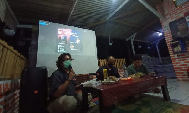 The KPK End Game; Film Dokumenter yang Ajak Lawan Korupsi!