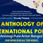 Dema Febi UIN Banten Tingkatkan Kepedulian Sesama Lewat Puisi