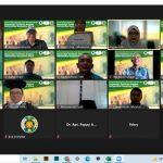 USU Gandeng Muamalat Institute Wujudkan Konsep Merdeka Belajar dan Kampus Merdeka