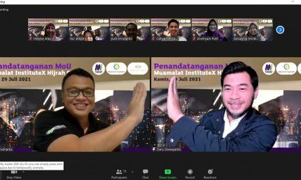 MI Bersama Hijrah Coach untuk Kualitas SDM Indonesia yang Unggul