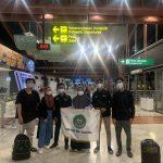 Terbang ke Lombok, Delegasi UKM PRIMA Terpilih sebagai Finalis di LKTIN Garuda Nusa 2021