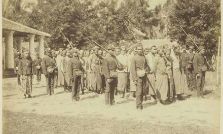 Api Semangat Juang 1888 dan Jejak Lembaga Pendidikan Islam di Cilegon