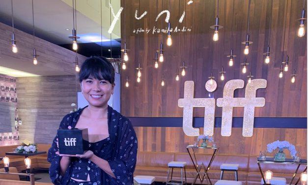 Menang! Film Yuni Raih Penghargaan Platform Prize di Toronto International Film Festival