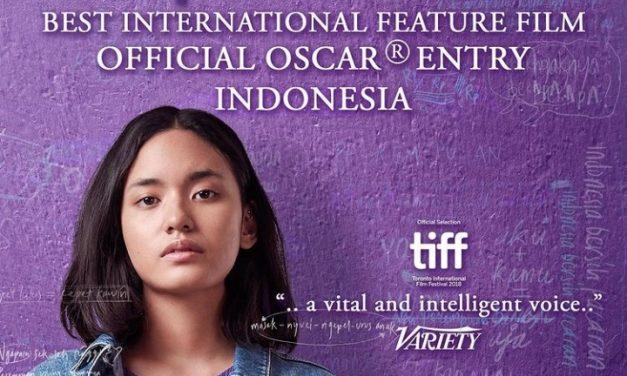 Yuni, Film Berbahasa Daerah Banten Terpilih Mewakili Indonesia ke Ajang Piala Oscar 2022