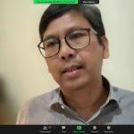 Soal Literasi Digital, Ketum Ikapi Sebut Orang Indonesia Lebih Banyak Menonton